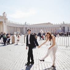 Wedding photographer Dimitri Kuliuk (imagestudio). Photo of 06.04.2019