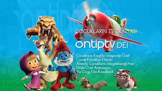 ontIPTV - náhled