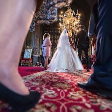 Wedding photographer Vlad Pahontu (vladPahontu). Photo of 15.10.2018