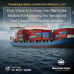 Worldwide Logistic Service Provider, Sea Freight Services