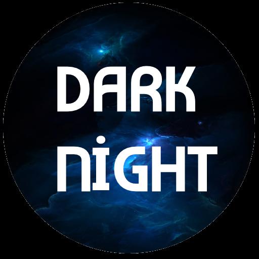 Dark Night Theme For LG G6 - G5 - V20 - V10 - K10