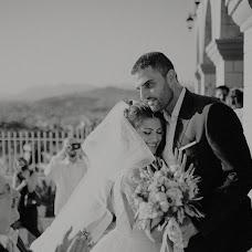 Wedding photographer Milos Gavrilovic (MilosWeddings1). Photo of 16.11.2018