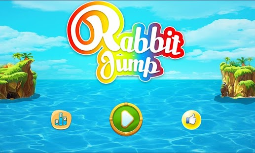 Rabbit Adventure 3D - náhled