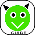 Happy App Mod storage information(Guide) icon