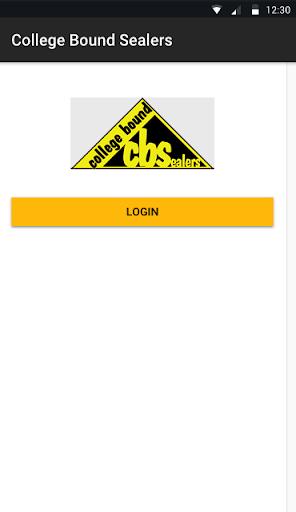 College Bound Sealers screenshot 1