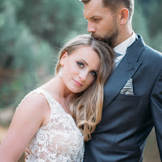 Wedding photographer Svyatoslav Kostyuk (svyat1k). Photo of 24.10.2016