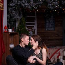 Wedding photographer Olga Vasechek (vase4eckolga). Photo of 26.12.2017