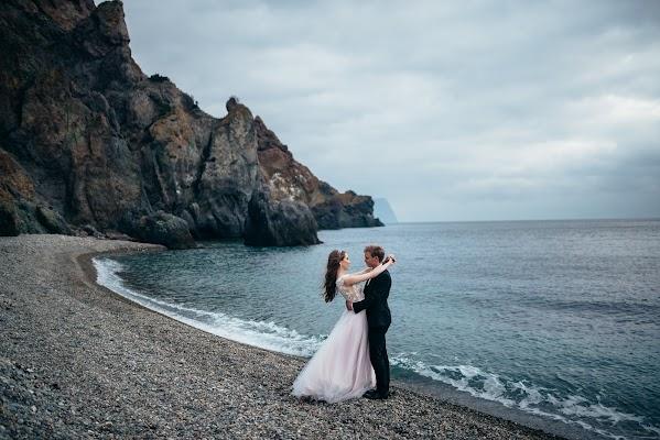 Свадебный фотограф Дарья Маркова (DPavline). Фотография от 07.12.2017