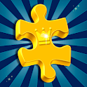 Jigsaw Puzzle Crown - Classic Jigsaw Puzzles icon