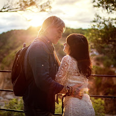 Wedding photographer Vadim Smolyak (dramat). Photo of 23.04.2017