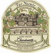 Logo for Far Niente Chardonnay
