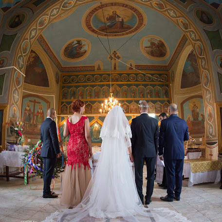 Wedding photographer Paul Malaianu (paulmalaianu). Photo of 02.08.2016
