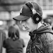 Photo: listen...  #street #streettogs #streetphotography #shootthestreet #blackandwhite #bw #monochrome  Portrait Tuesday ~ #portraittuesday Curator(s): +Laura Balc G+ Page : +PortraitTuesday