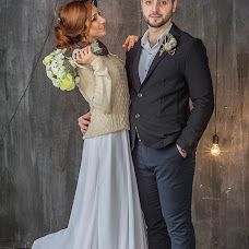 Wedding photographer Ekaterina Burdyga (burdygakat). Photo of 01.03.2016
