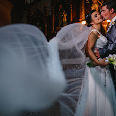 Wedding photographer Fernando Aguiar (fernandoaguiar). Photo of 11.09.2017