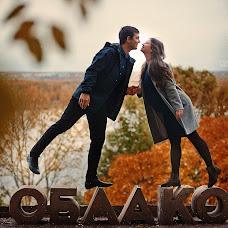 Bryllupsfotograf Pavel Sbitnev (pavelsb). Bilde av 16.11.2018