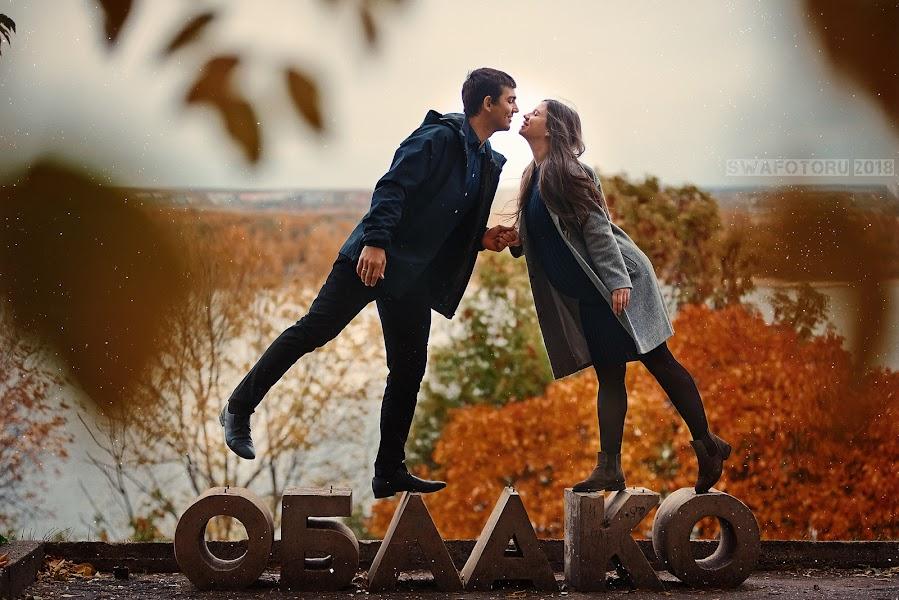 Свадебный фотограф Павел Сбитнев (pavelsb). Фотография от 16.11.2018