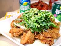 FY韓雞寶 韓式炸雞專賣