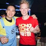 making friends in Hong Kong in Hong Kong, , Hong Kong SAR
