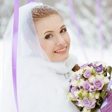 Wedding photographer Inna Porozkova (25october). Photo of 20.02.2014
