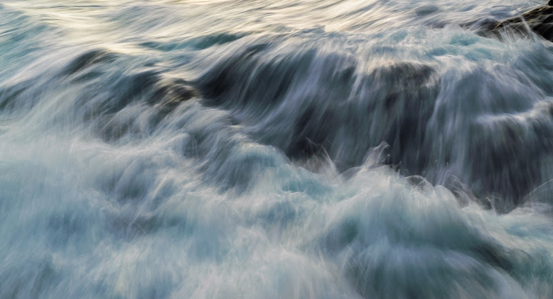 Flowing Life di Matteomaiden