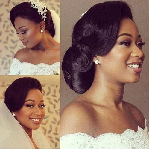 9ja Bridal Hairstyle & Makeup. 4.6.2 screenshots 4