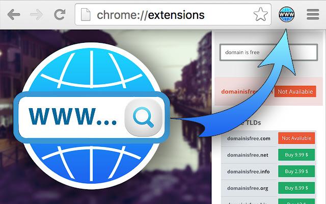 Domain Check Plugin