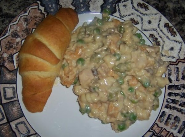 Arielle's Favorite Tuna Casserole Recipe