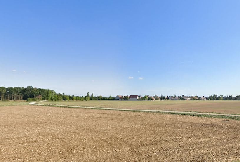 Vente Terrain à bâtir - 542m² à Saulon-la-Chapelle (21910)