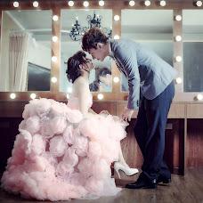 Wedding photographer BACACA JUAN (juan). Photo of 14.09.2015