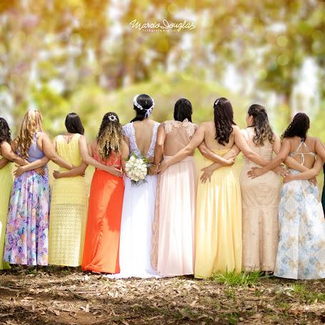 Wedding photographer Marcio douglas Teixeira (marciodouglas). Photo of 21.01.2017