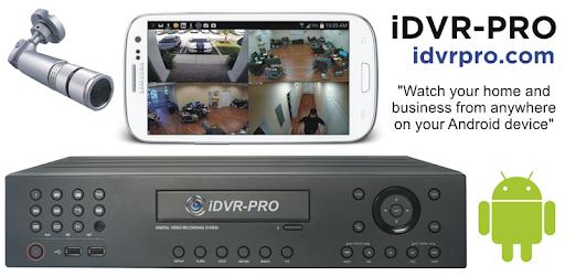Приложения в Google Play – iDVR-PRO Viewer: CCTV DVR App