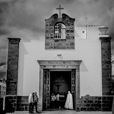 Wedding photographer Miguel angel Padrón martín (Miguelapm). Photo of 14.09.2018