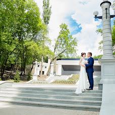 Wedding photographer Natalya Vybornova (fotonv). Photo of 04.07.2016