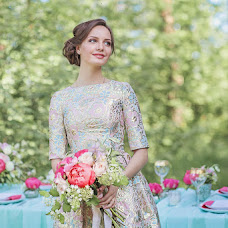 Wedding photographer Anastasiya Novokshonova (nestesi90). Photo of 19.06.2015