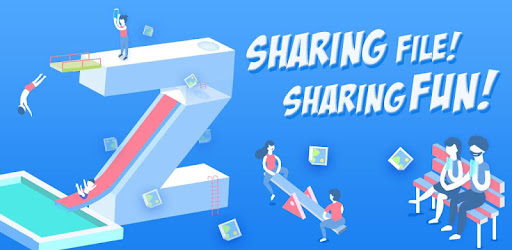 Zapya - File Transfer, Sharing for PC