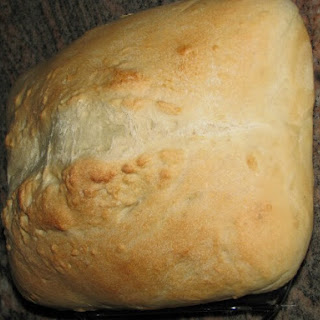 Bread Machine Mock Sour Dough Bread Recipe