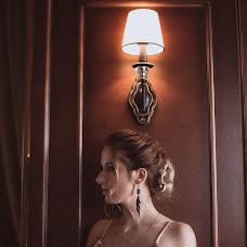 Wedding photographer Yaroslav Babiychuk (Babiichuk). Photo of 26.04.2018