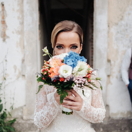 Wedding photographer Radostin Ivanov (RadostinIvanov). Photo of 20.12.2017