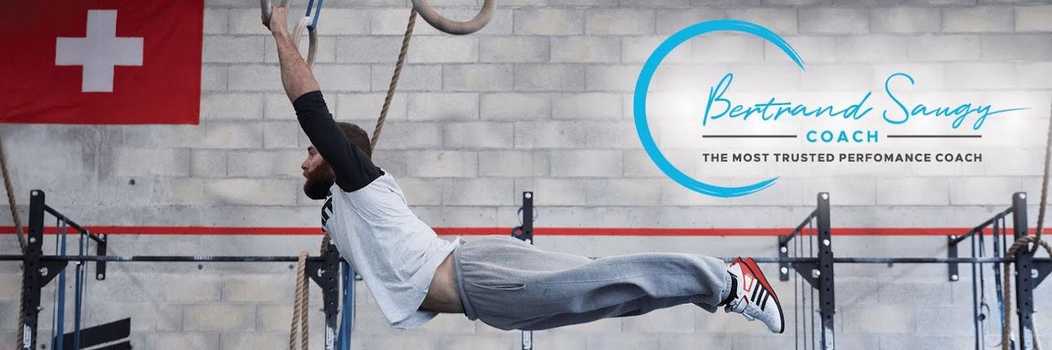 Séminaire Muscle-Up Rings et Bar/ Handstand Hold et Walk pour TOUS à Gland