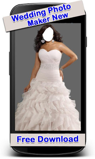 Wedding Photo Maker New