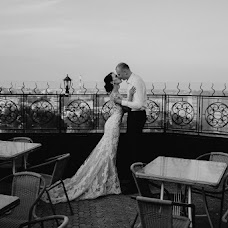 Wedding photographer Anastasiya Bukreeva (Bukreeva). Photo of 10.10.2017