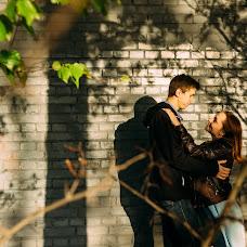 Wedding photographer Evgeniya Yazykova (mistrella). Photo of 04.06.2018