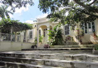 Photo: Finca Vigia, Ernest Hemingwayn tukikohta Havannan ulkopuolella