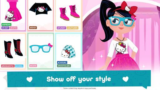 Hello Kitty Fashion Star 2.3.1 5