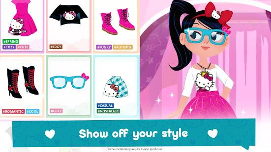 Hello Kitty Fashion Star for PC / Windows 7, 8, 10 / MAC