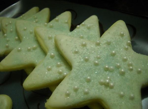 Rich Roll Cookies Recipe
