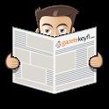 GazeteKeyfi - Güncel Son Dakika Haberler icon