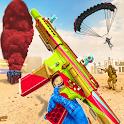 FPS Shooting Gun Games : Counter Terrorist Strike icon