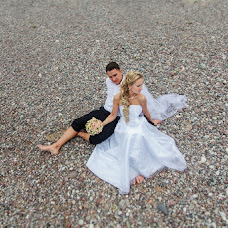 Wedding photographer Vitaliy Kroshilin (kroshilin). Photo of 19.01.2013